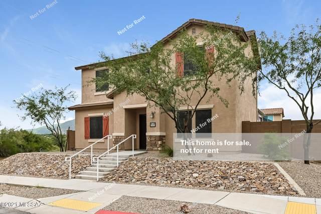 10939 E Passion Flower Lane, Tucson, AZ 85747 (#22121616) :: Tucson Real Estate Group