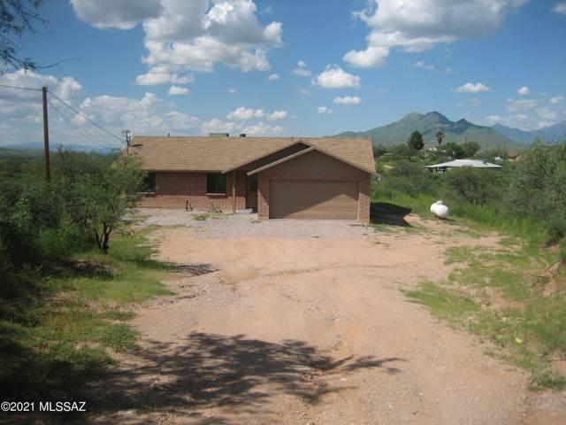 972 Calle Dura, Rio Rico, AZ 85648 (#22121620) :: Tucson Real Estate Group