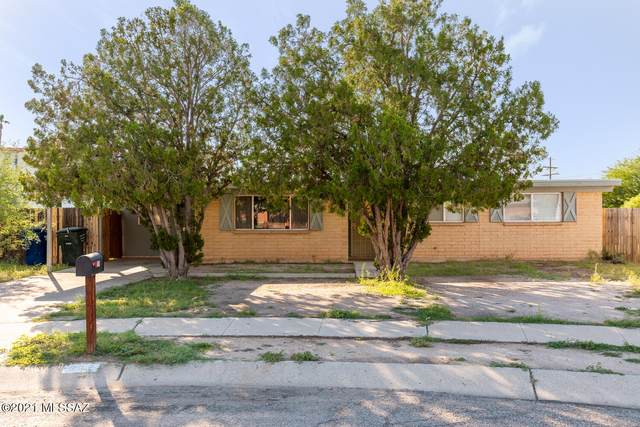 217 N Sarnoff Drive, Tucson, AZ 85710 (#22121639) :: Long Realty - The Vallee Gold Team