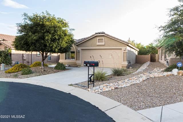 39084 Winners Circle, Tucson, AZ 85739 (#22121676) :: Keller Williams