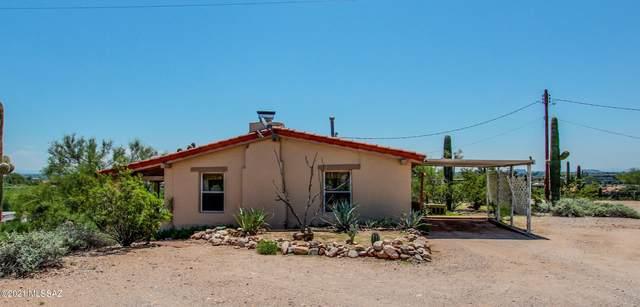 4502 N Caminito Este, Tucson, AZ 85718 (#22121719) :: Elite Home Advisors   Keller Williams
