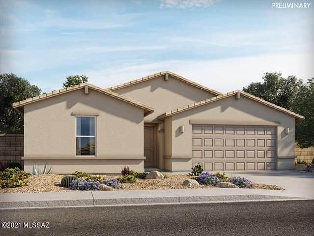 1272 E Pecan View Way E, Sahuarita, AZ 85629 (#22121742) :: Tucson Real Estate Group