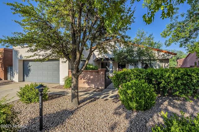 3100 N Willow Creek Drive, Tucson, AZ 85712 (#22121745) :: The Dream Team AZ