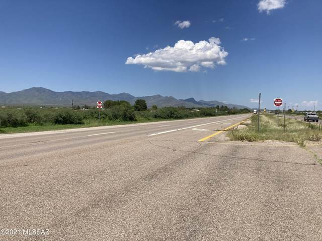 2311 N Highway 90 #0, Huachuca City, AZ 85616 (#22121771) :: Kino Abrams brokered by Tierra Antigua Realty
