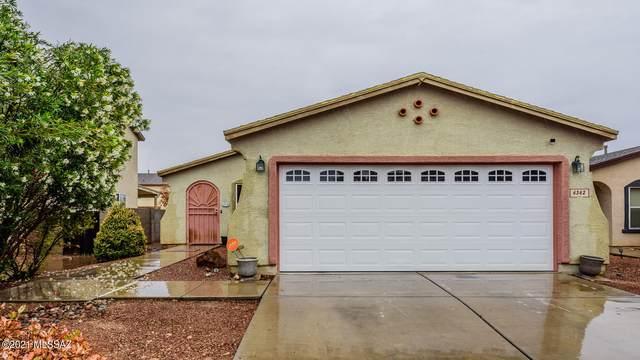 6362 S Sunrise Valley Drive, Tucson, AZ 85706 (#22121772) :: Kino Abrams brokered by Tierra Antigua Realty
