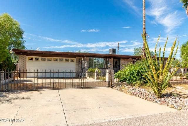 3910 S Cook Street, Tucson, AZ 85746 (#22121773) :: Elite Home Advisors | Keller Williams