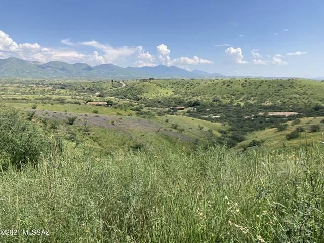 63 Circulo Montana #1, Nogales, AZ 85621 (#22121776) :: Kino Abrams brokered by Tierra Antigua Realty