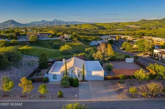 1230 W Manilla Drive, Nogales, AZ 85621 (#22121788) :: Gateway Partners International