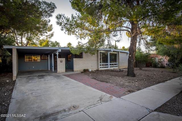 60 S Avenida Del Porvenir, Tucson, AZ 85745 (#22121849) :: Kino Abrams brokered by Tierra Antigua Realty