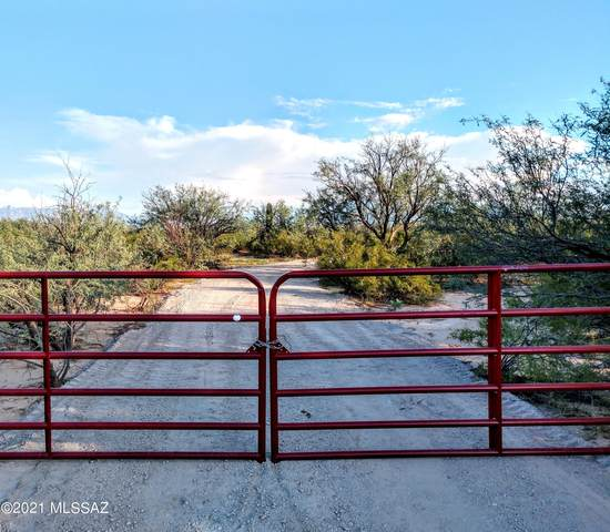 3714 E El Toro Road N/A, Sahuarita, AZ 85629 (#22121858) :: Kino Abrams brokered by Tierra Antigua Realty