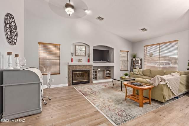 7412 W Tyler Place, Tucson, AZ 85743 (#22121873) :: Gateway Partners International