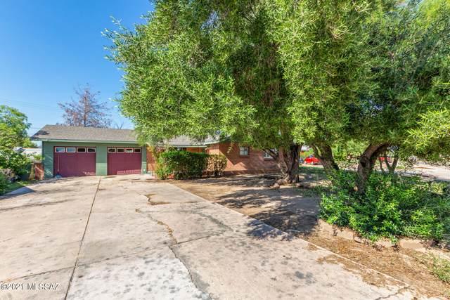 4713 E Scarlett Street, Tucson, AZ 85711 (#22121882) :: Gateway Partners International