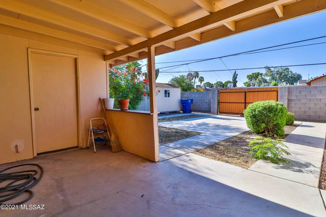 3514 E March Place, Tucson, AZ 85713 (#22121893) :: Long Realty - The Vallee Gold Team