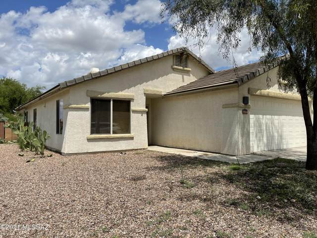 7904 W Sacramento Hill Drive, Tucson, AZ 85743 (#22121940) :: Long Realty - The Vallee Gold Team