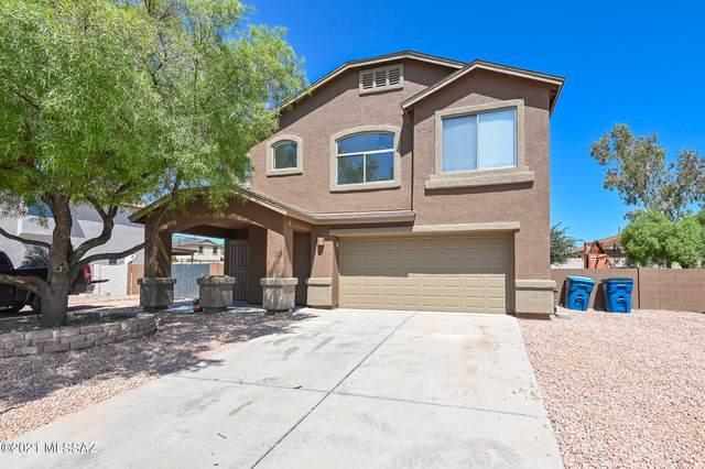 3500 W Gower Street, Tucson, AZ 85746 (#22121951) :: Kino Abrams brokered by Tierra Antigua Realty