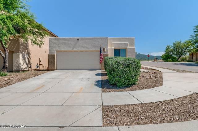 17039 S Painted Bluff Way, Vail, AZ 85641 (#22121969) :: Tucson Real Estate Group