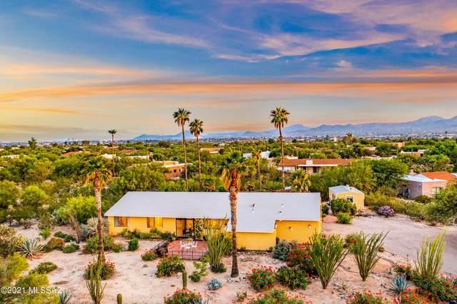 1161 W Sahara Palms Drive, Tucson, AZ 85704 (#22121975) :: Keller Williams