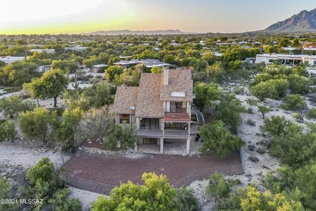 665 E Rudasill Road, Tucson, AZ 85704 (#22121977) :: Gateway Partners International