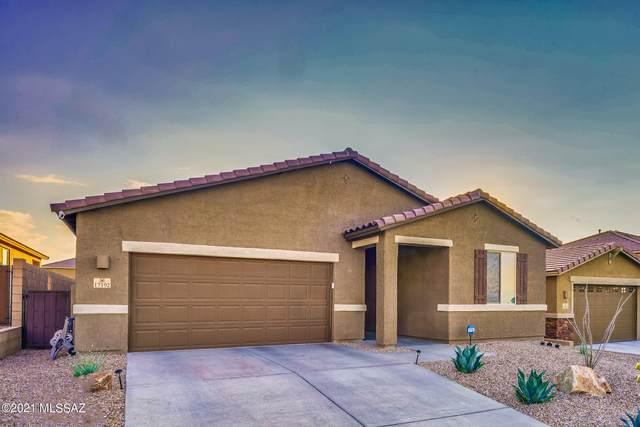 17192 S Ridgerunner Drive, Vail, AZ 85641 (#22121994) :: Keller Williams
