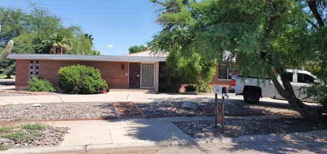 4911 E Cecelia Street, Tucson, AZ 85711 (#22122004) :: Long Realty - The Vallee Gold Team