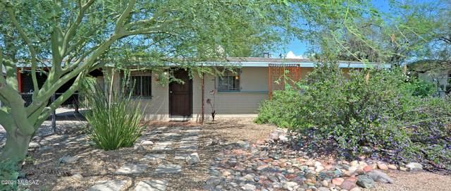 4445 E 17th Street, Tucson, AZ 85711 (#22122019) :: Gateway Partners International