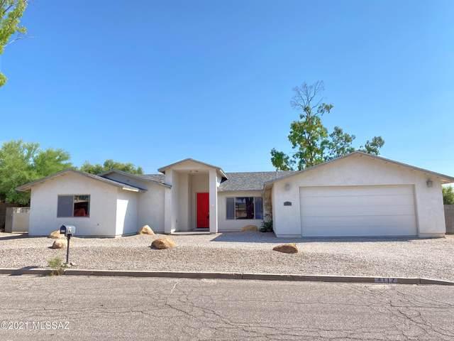 4112 E 6th Street, Tucson, AZ 85711 (#22122062) :: Tucson Real Estate Group