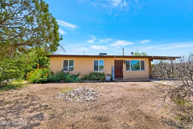 4310 E 32nd Street, Tucson, AZ 85711 (#22122080) :: Tucson Real Estate Group
