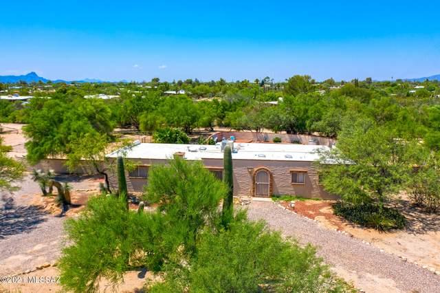 7401 N San Anna Drive, Tucson, AZ 85704 (#22122083) :: Elite Home Advisors | Keller Williams