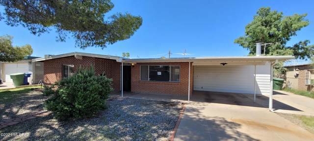 2120 S Zuni Avenue, Tucson, AZ 85711 (#22122143) :: Keller Williams