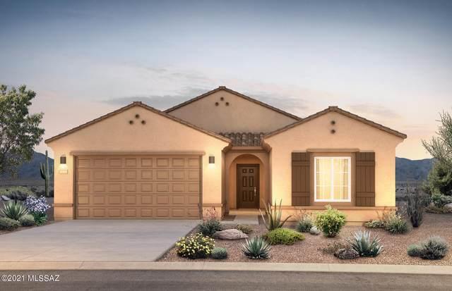 10977 W Whitton Street, Marana, AZ 85653 (#22122171) :: Tucson Real Estate Group