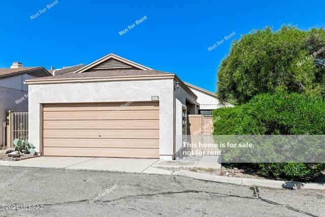 2577 N Palo Santo Drive, Tucson, AZ 85745 (#22122194) :: Tucson Real Estate Group