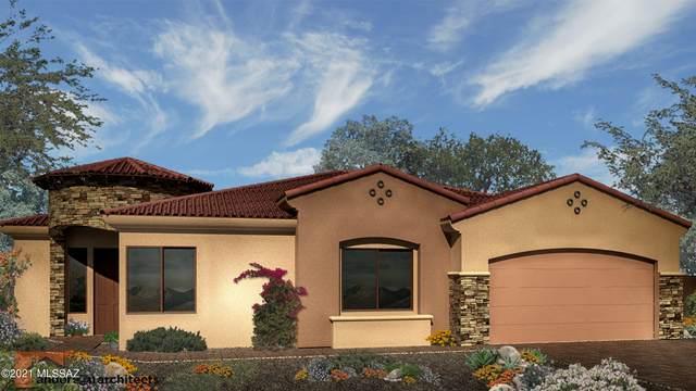 1286 N Blazing Saddle Road N, Vail, AZ 85641 (#22122235) :: Elite Home Advisors | Keller Williams