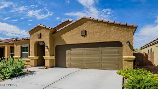 3275 N Baby Bruno Way, Tucson, AZ 85745 (#22122261) :: The Dream Team AZ