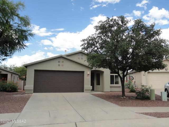 10471 E Yakima Street, Tucson, AZ 85747 (#22122293) :: Tucson Real Estate Group