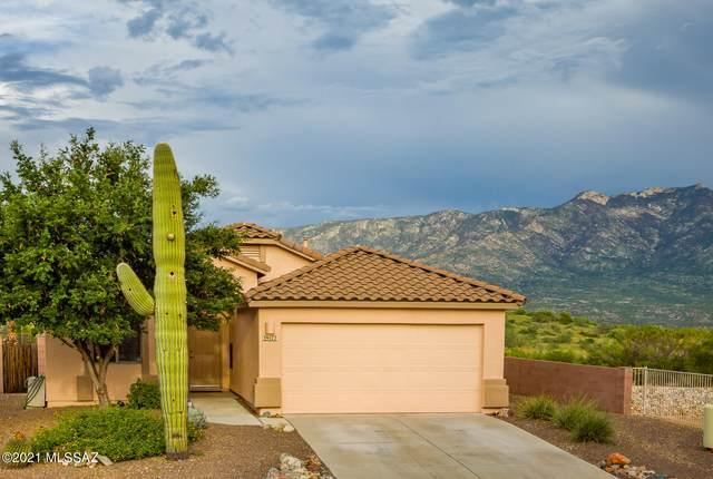 39577 S Diamond Bay Drive, Tucson, AZ 85739 (#22122302) :: Keller Williams