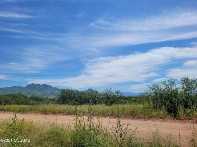 1567 Circulo Jacona #53, Rio Rico, AZ 85648 (#22122307) :: Kino Abrams brokered by Tierra Antigua Realty