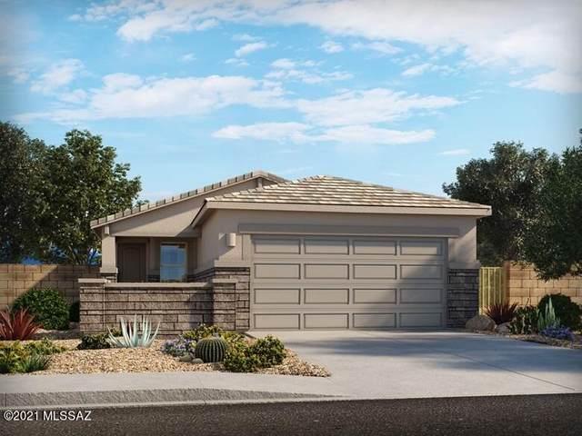 10659 W Dickerson Drive, Marana, AZ 85653 (#22122311) :: The Local Real Estate Group | Realty Executives