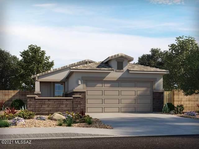 10641 W Dickerson Avenue, Marana, AZ 85653 (#22122316) :: The Local Real Estate Group | Realty Executives