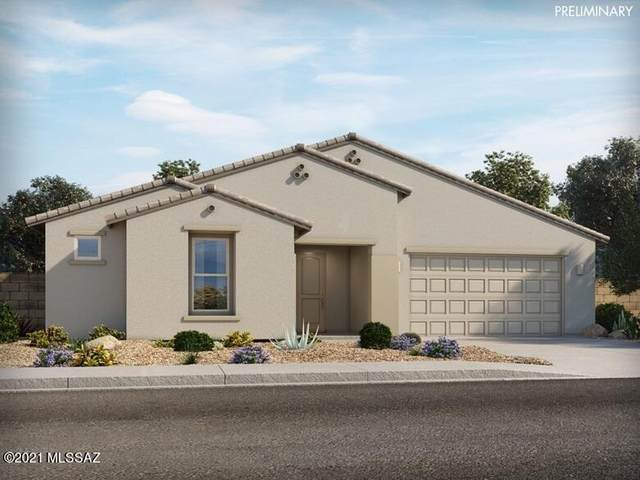1265 E Pecan View Way E, Sahuarita, AZ 85629 (#22122326) :: Tucson Real Estate Group