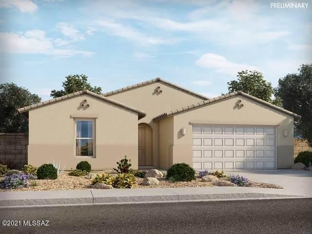 1283 E Perched Hawk Lane E, Sahuarita, AZ 85629 (#22122328) :: Tucson Real Estate Group