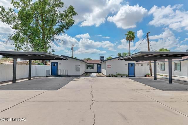 2507-2511 W Hayward Avenue, Phoenix, AZ 85051 (#22122334) :: Keller Williams