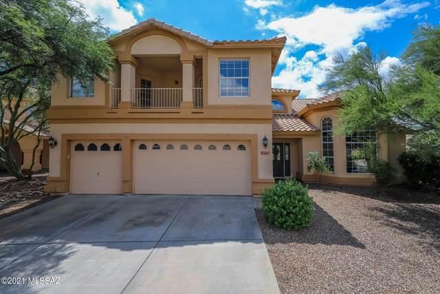 10736 N Torey Lane, Oro Valley, AZ 85737 (#22122340) :: The Local Real Estate Group   Realty Executives