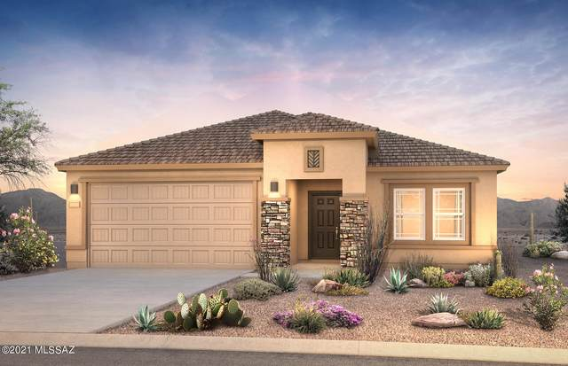 10998 W Whitton Street, Marana, AZ 85653 (#22122348) :: Tucson Real Estate Group