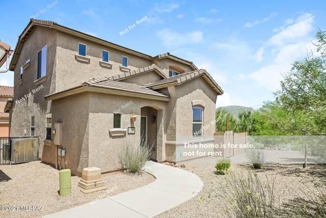 5777 S Ladyslipper Place, Tucson, AZ 85747 (#22122354) :: Gateway Partners International
