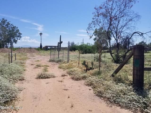 12606 N Carbine Road, Marana, AZ 85653 (#22122361) :: The Dream Team AZ