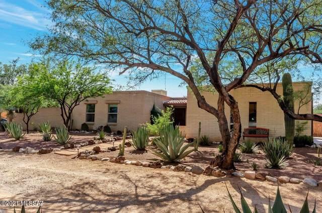 3661 N Homestead Avenue, Tucson, AZ 85749 (#22122419) :: The Dream Team AZ