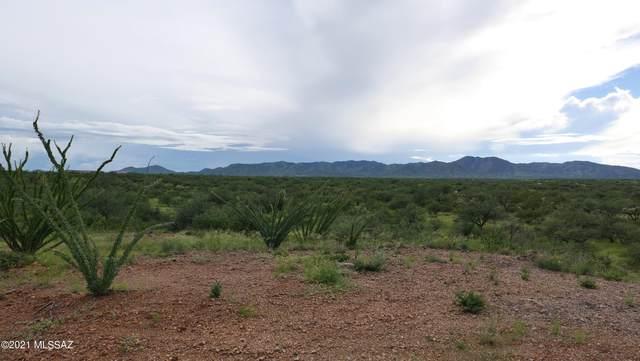 17690 S Wright Brothers Way, Sahuarita, AZ 85629 (#22122443) :: Kino Abrams brokered by Tierra Antigua Realty