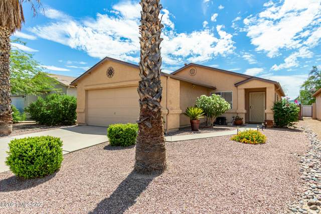 3599 W Courtney Crossing Lane, Tucson, AZ 85741 (#22122507) :: Kino Abrams brokered by Tierra Antigua Realty