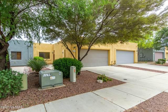 4178 N Fortune Loop, Tucson, AZ 85719 (#22122603) :: Tucson Real Estate Group