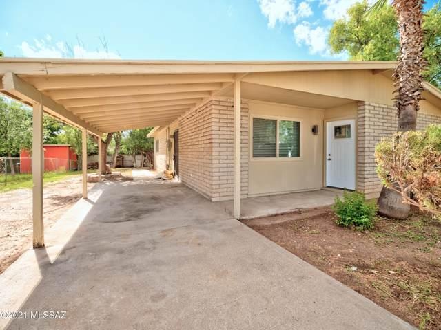1981 N Via Chihuahua, Nogales, AZ 85621 (#22122605) :: Tucson Real Estate Group